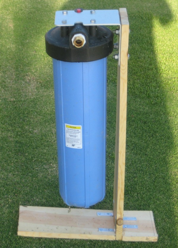 The Garden Hose Filter: A Versatile And Very Useful Tool. The Garden Hose  ...